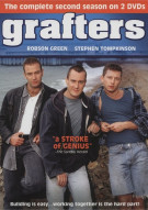 Grafters: The Complete Second Season Movie