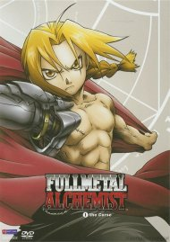 Fullmetal Alchemist: Volume 1 - The Alchemists Curse Movie
