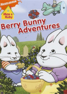 Max & Ruby: Berry Bunny Adventures Movie