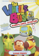 Wheels On The Bus: Mangos Animal Adventure Movie
