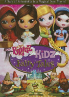 Bratz Kidz Fairy Tales Movie