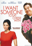 I Want Someone To Eat Cheese With Movie