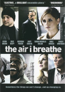 Air I Breathe, The Movie