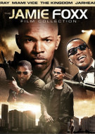 Jamie Foxx Film Collection, The Movie