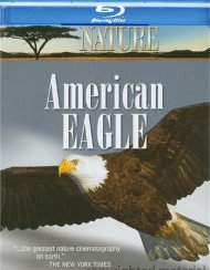 Nature: American Eagle Blu-ray