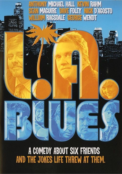 L.A. Blues Movie