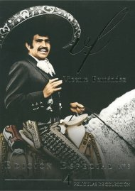 Vicente Fernandez: Edicion Especial No. 3 (4 Pack) Movie