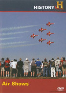 Modern Marvels: Air Shows Movie