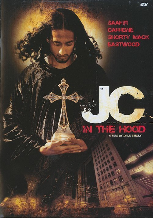 JC In The Hood Movie
