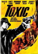 Toxic Movie