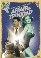Affair In Trinidad Movie