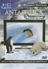 Antarctica Dreaming: Wildlife On Ice Movie