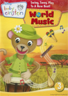 Baby Einstein: World Music Movie