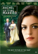 Rachel Getting Married Movie