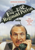 Fall And Rise Of Reginald Perrin, The: The Complete Series Movie