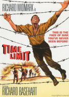 Time Limit Movie
