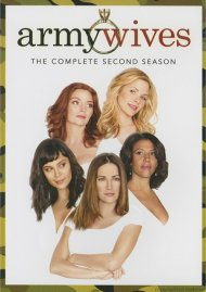 Army Wives: The Complete Second Season Movie