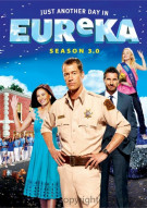 Eureka: Season 3.0 Movie