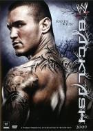 WWE: Backlash 2009 Movie
