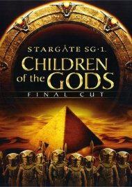 Stargate SG-1: Children Of The Gods - Final Cut Movie