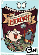 Marvelous Misadventures Of Flapjack, The: Vol. 1 Movie