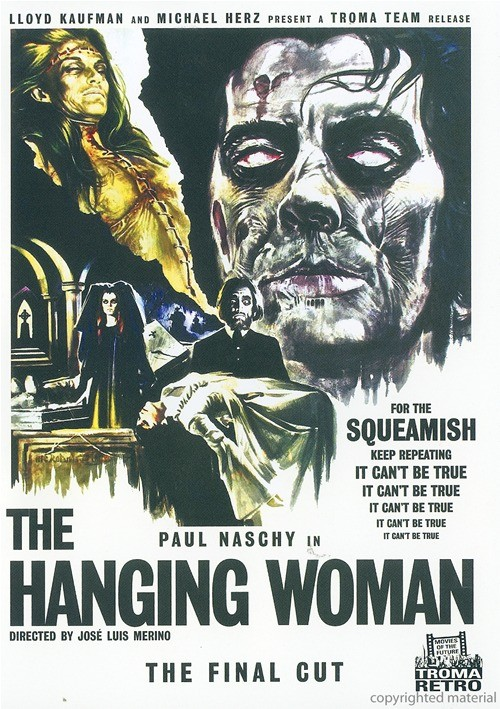 Hanging Woman, The Movie
