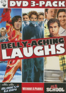 Belly-Aching Laughs (Box Set) Movie