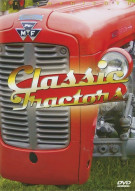 Classic Tractors Movie