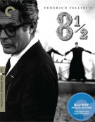 8 1/2: The Criterion Collection Blu-ray