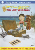 Davey & Goliath: Lost Episodes Movie
