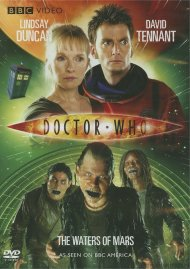 Doctor Who: The Waters Of Mars Movie