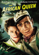 African Queen, The Movie