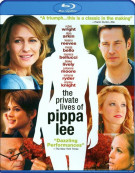 Private Lives Of Pippa Lee, The Blu-ray
