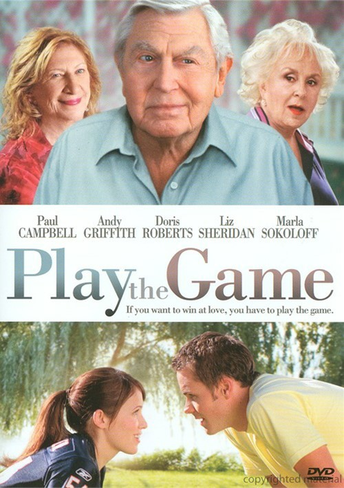 Play The Game Movie