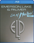 Emerson, Lake & Palmer: Live At Montreux 1997 Blu-ray