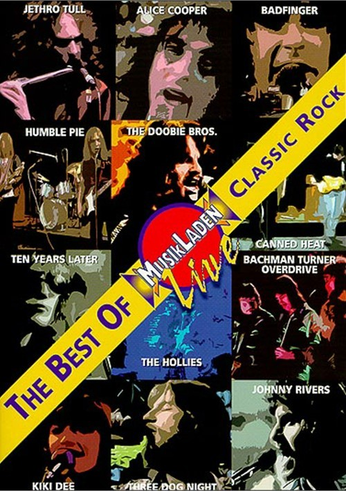 Best Of MusikLaden: Vol. 4 - Classic Rock Movie