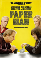 Paper Man Movie