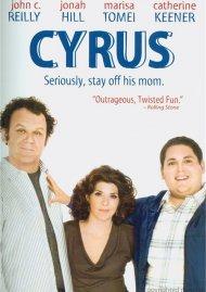 Cyrus Movie