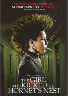 Girl Who Kicked The Hornets Nest, The Movie