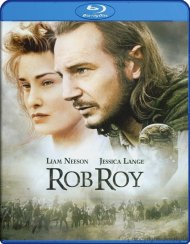 Rob Roy Blu-ray