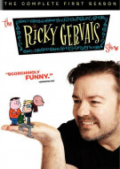 Ricky Gervais Show, The: The Complete First Season Movie