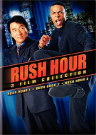 Rush Hour 3 Film Collection Movie