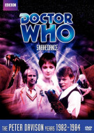 Doctor Who: Snakedance Movie