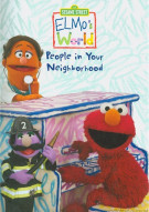 Elmos World: The People In Your Neighborhood Movie