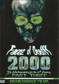Facez of Death 2000 Pt. 3 Movie