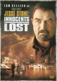 Jesse Stone: Innocents Lost Movie