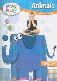 Brainy Baby: Animals - Deluxe Edition Movie