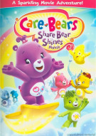 Care Bears: Share Bear Shines Movie