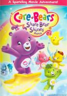 Care Bears: Share Bear Shines Movie