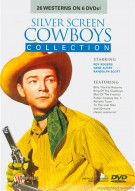 Silver Screen Cowboys Collection Movie